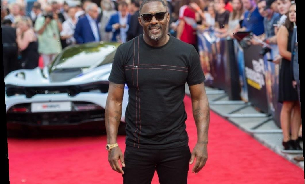 How Do You Pronounce Idris Elba's Name?