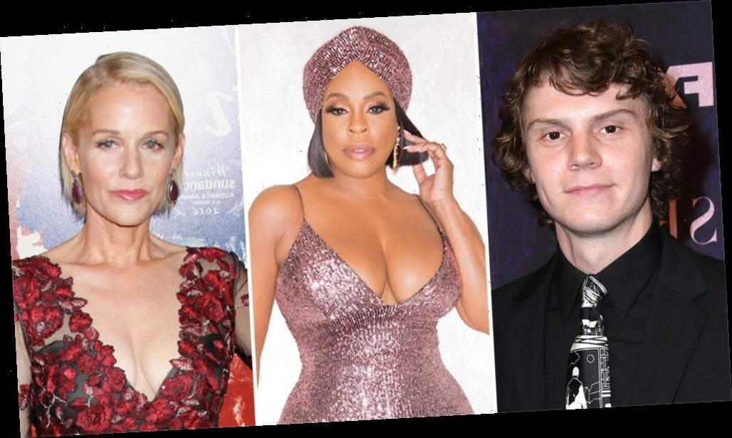'Monster': Evan Peters, Niecy Nash, Penelope Ann Miller & More Join Netflix Series From Ryan Murphy & Ian Brennan