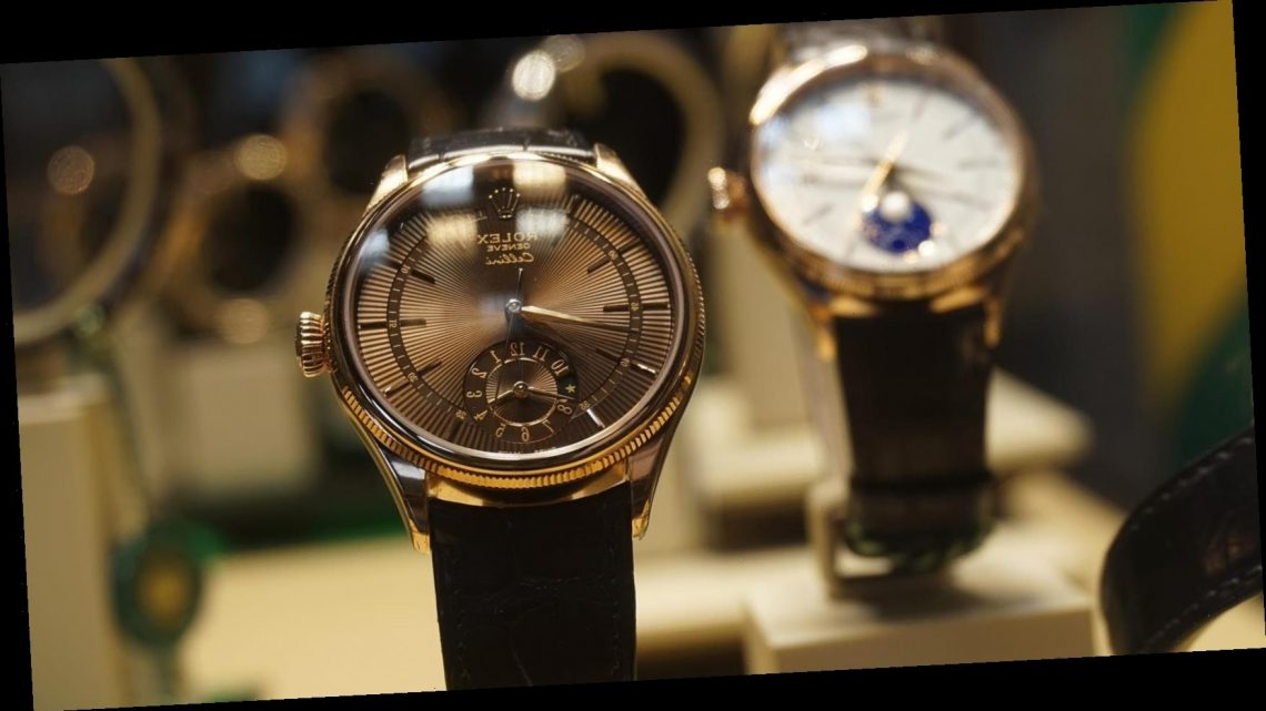 Jay-Z's Most Expensive Watches