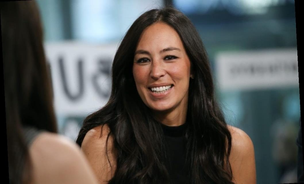 Did Joanna Gaines Graduate From College?