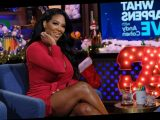 'RHOA': Kenya Moore Alleges Porsha Williams Made out With Drew Sidora