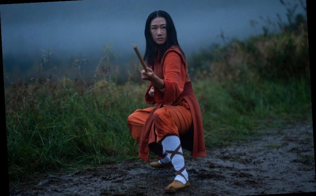 "'Kung Fu' Stars Olivia Liang & Tzi Ma Condemn Atlanta Shootings;  Explain How The CW Series Can Be Part Of ""Long-Term Solution"" To AAPI Hate"
