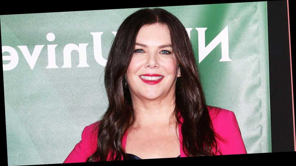 Sneaky Lorelai! Lauren Graham Has a 'Gilmore Girls' Clause in Her Contracts