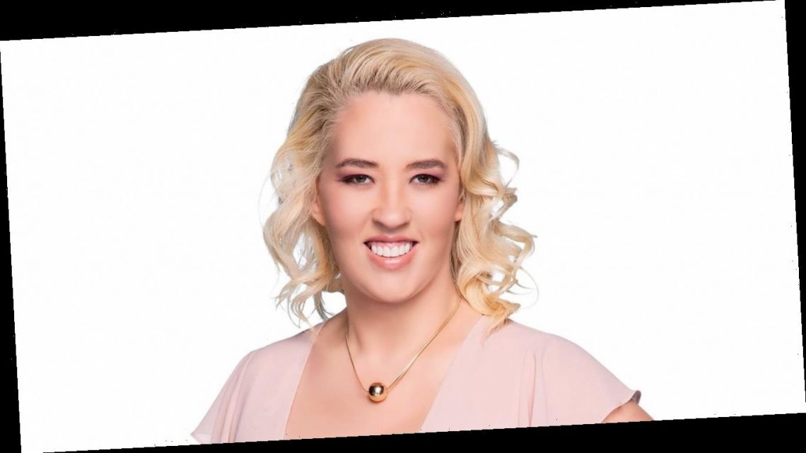 Mama June Shannon Was Living in a Car Before Rehab
