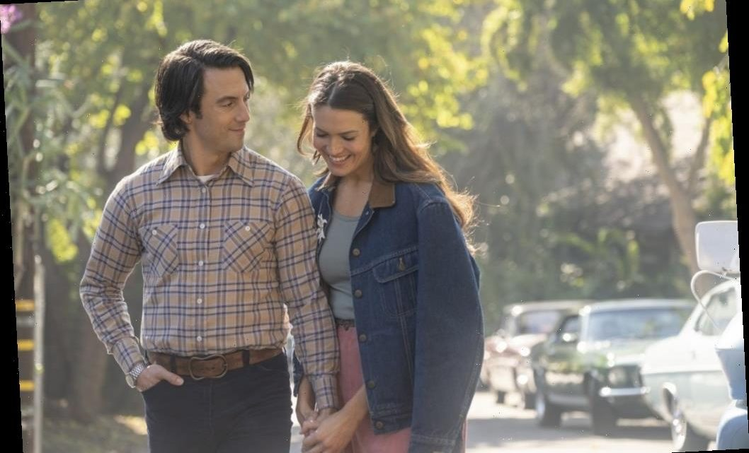 'This Is Us' Fans Are Just Realizing We're Missing a Huge Moment from Jack and Rebecca's Love Story