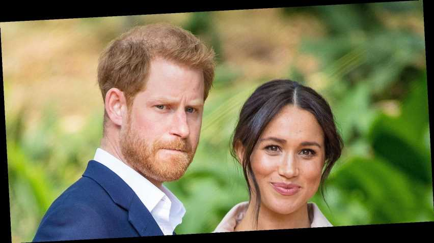 Prince Harry and Meghan Markle's Tell-All Interview: Celebs React