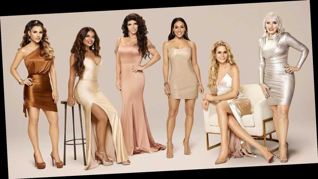 RHONJ's Melissa, Jackie and More Dish on Who Causes the Most Drama