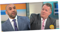 Piers Morgan's Final 'Good Morning Britain' Watched By 1.3M Viewers, Beating 'BBC Breakfast' For The First Time