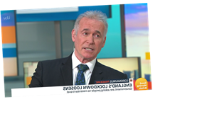 Good Morning Britain's Dr Hilary warns more Covid variants are on the way as he begs Brits not to abandon lockdown rules