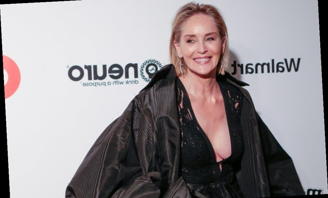Sharon Stone Says a Director Once Demanded She Sit In His Lap On Set