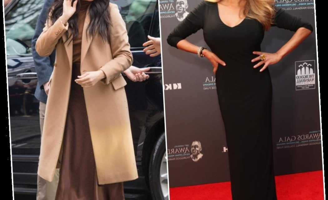 Wendy Williams Walks Back On Her Previous Comments About Meghan Markle: 'It's Them Against the World'