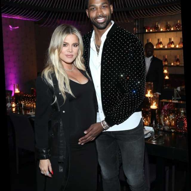 Khloé Kardashian's Issue With Getting Back With Tristan Thompson Makes Sense