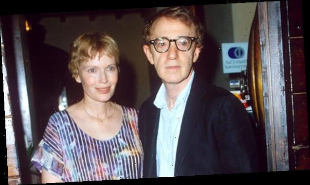 Mia Farrow Admits She Wishes She Never Met Woody Allen: 'That's My Great Regret Of My Life'