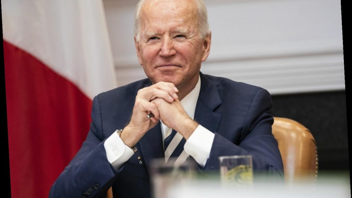 President Biden: We'll have enough vaccines for every adult by the end of May