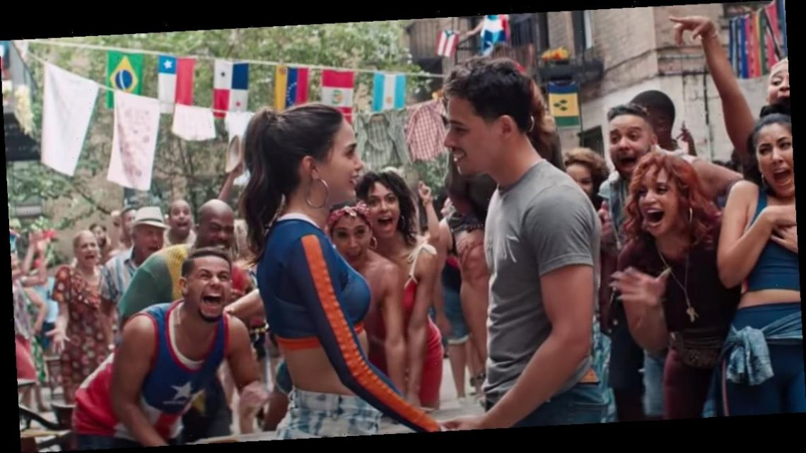 New York City's Streets Are Bursting With Song in the Electric Trailers For In the Heights