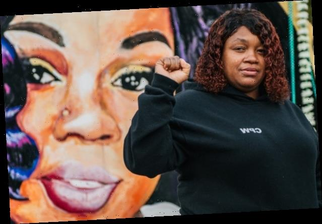 Breonna Taylor's Mother Says 'Nobody Has Been Held Accountable' 1 Year After Police Killing