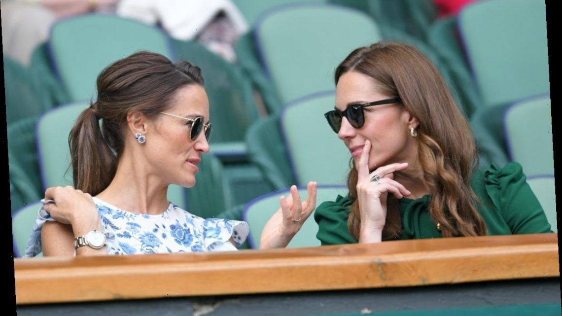 Pippa Middleton's Daughter's Name Is The Sweetest Tribute To Kate Middleton