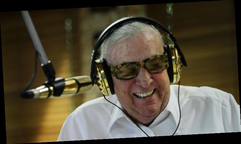John Laws found to breach radio code with 'dangerous' suicide insult
