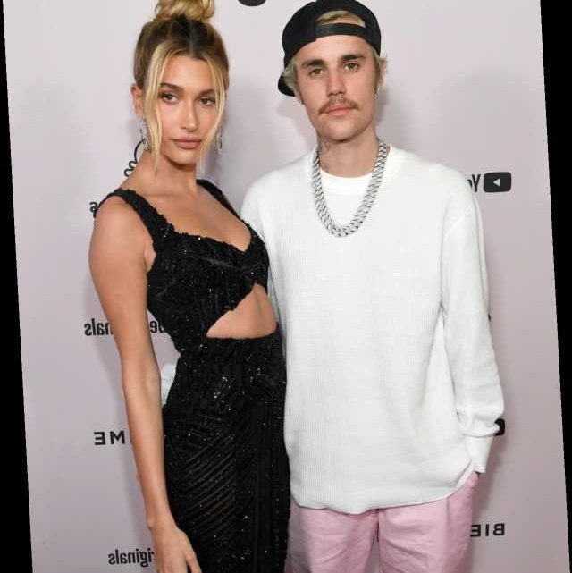 Justin Bieber & Hailey Baldwin's New Matching Tattoos Are A Nod To 'Justice'
