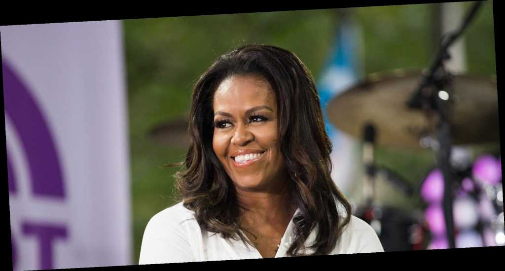 Michelle Obama Re-Released Her Memoir With a Sweet Message to Young Readers