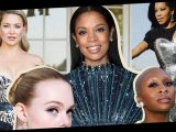 These 10 Golden Globes Looks Were So Good, They Gave Us Actual Goosebumps