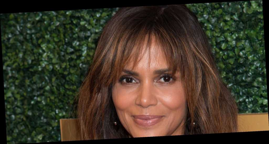 Halle Berry Shared a Rare Photo of Daughter Nahla on Her Birthday