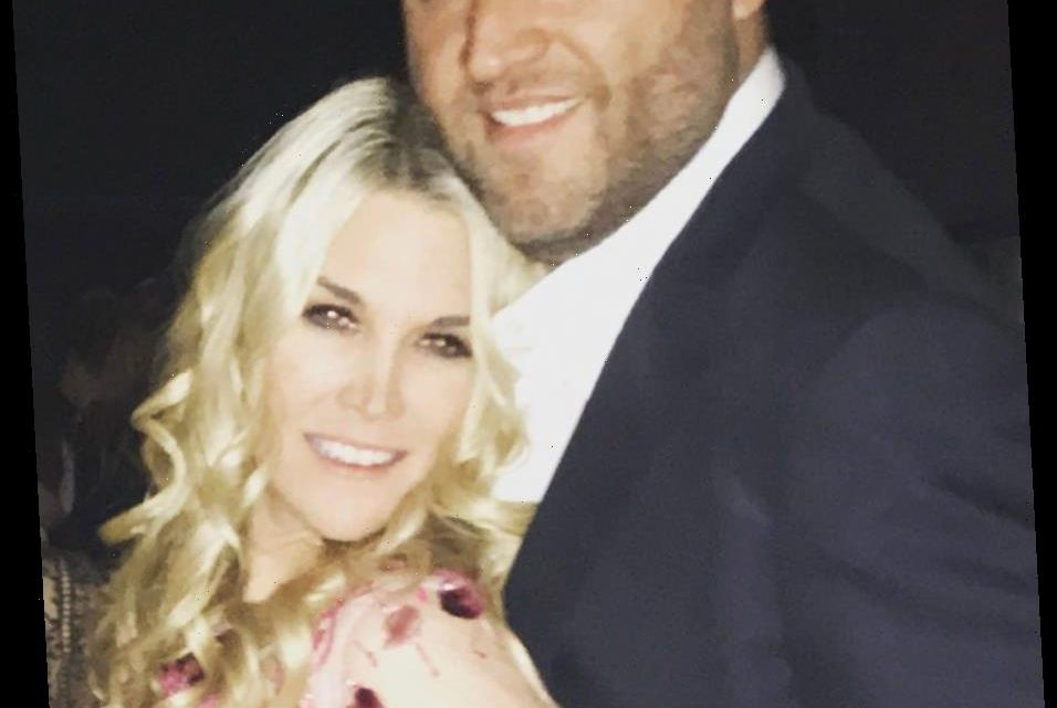 Tinsley Mortimer and Scott Kluth End Engagement: 'An Incredibly Difficult Decision,' He Says