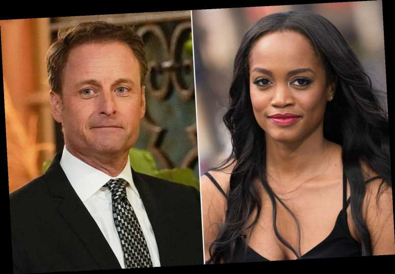 Rachel Lindsay Says She Accepts Bachelor Host Chris Harrison's Apology: 'We Need to Move Forward'