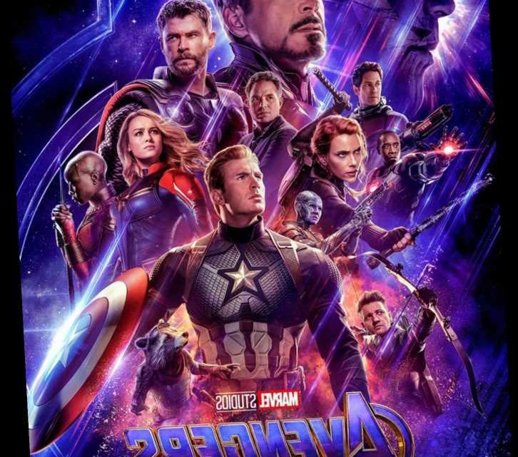 Marvel Fan Watched Avengers: Endgame 191 Times in Theaters, Breaking Guinness World Record