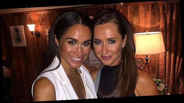 Meghan Markle and Jessica Mulroney's Timeline: Fast Friends to Falling Out