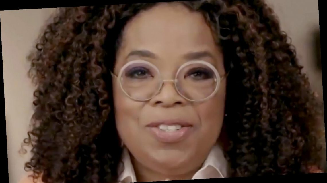 Where Does Oprah Live And How Big Is Her House?