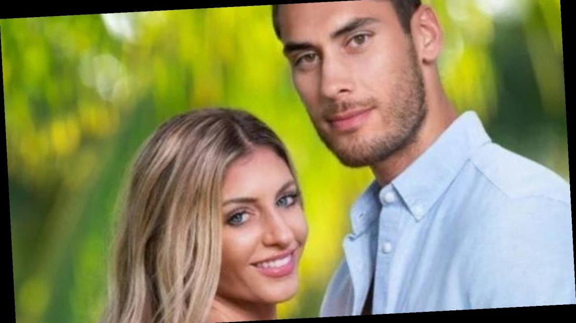 Whatever Happened To Temptation Island's Kate And David?