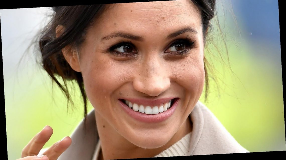 Why Meghan Markle's Little Mermaid Comment Is Causing A Stir