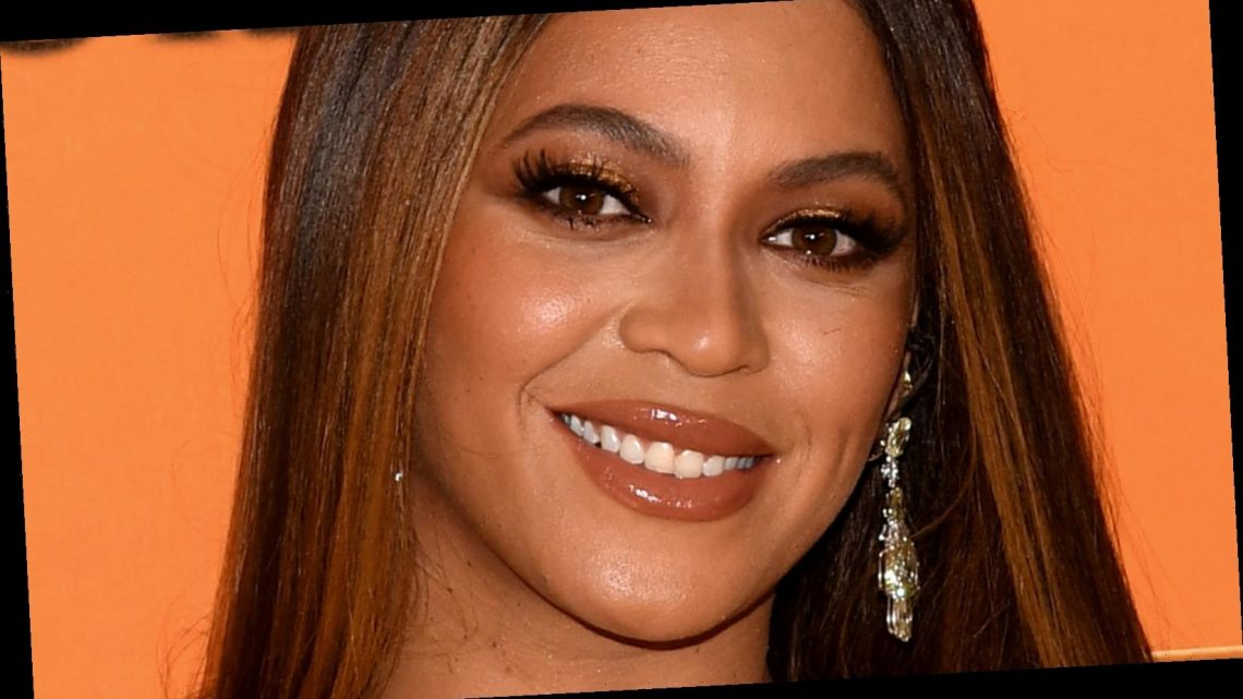 Beyoncé Has Something To Say To Meghan Markle