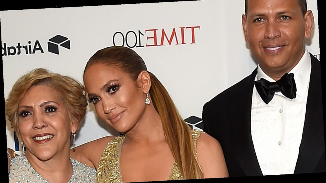 What Jennifer Lopez's Parents Think About Her Past Relationships