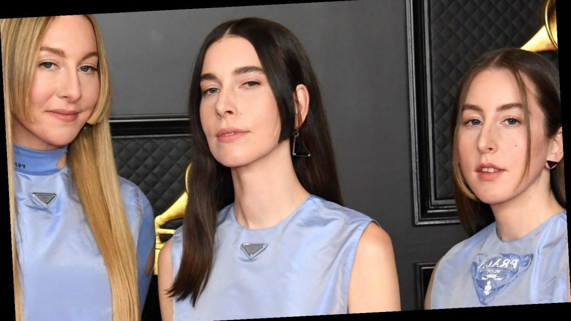 Are Any Of The Haim Sisters Dating Anyone?
