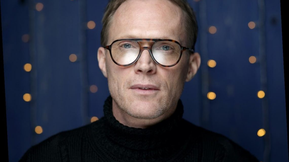 'Wandavision': Paul Bettany Felt 'Intimidated' By the Idea of Having To Play 2 Visions in Final Episode
