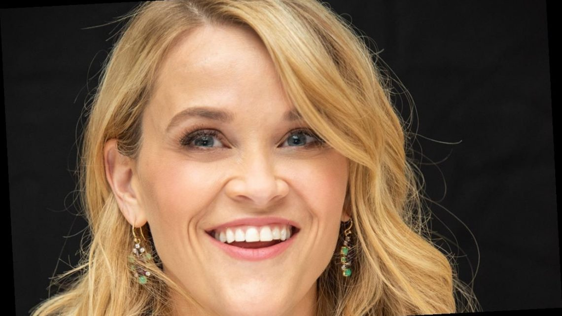 Reese Witherspoon shares never-before-seen photos with Little Big Lies co-stars