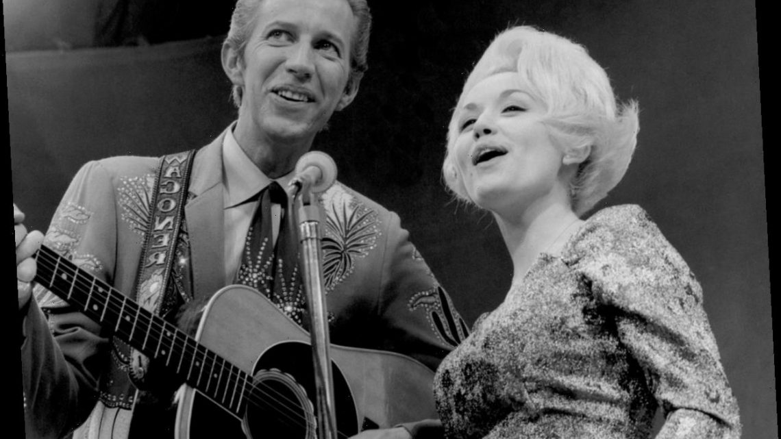 Porter Wagoner Told Dolly Parton to Stop Writing About Her 'Poor-Folks Upbringing' and Write This Type of Song Instead