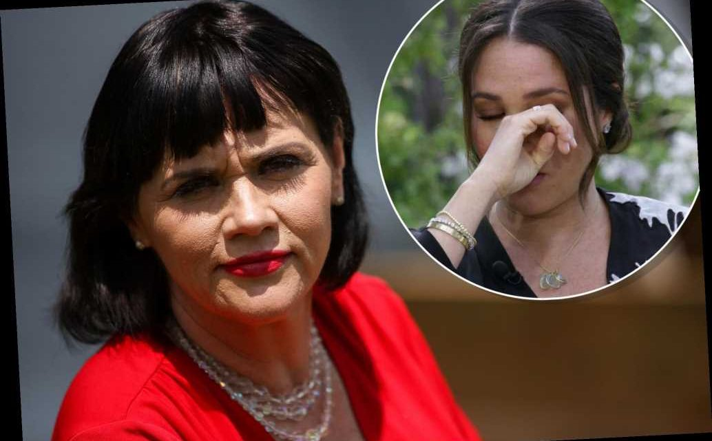 Meghan Markle's sister says depression 'not an excuse to treat people like dishrags'