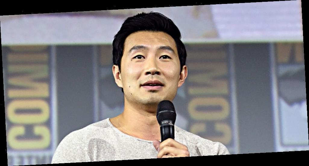 'Shang-Chi' Star Simu Liu Speaks Out About Anti-Asian Racism & Violence