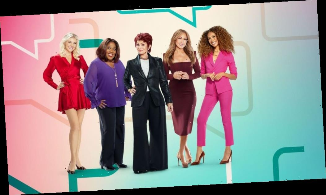 'The Talk' Hiatus Extended Through Next Week As CBS' Probe Into Sharon Osbourne Controversy Continues