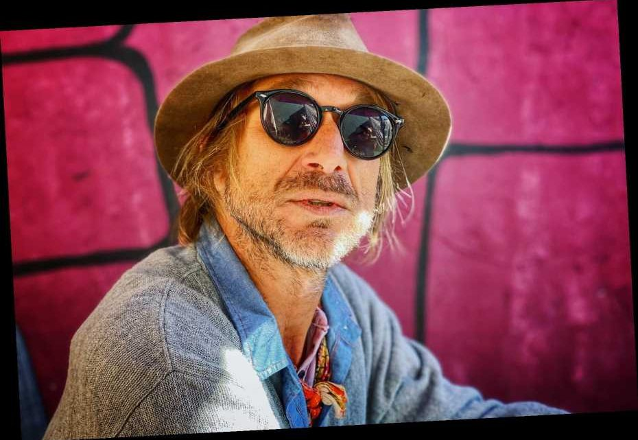 Todd Snider's New Concept Album is a Funky, Funny Tribute to Recently Departed Friends