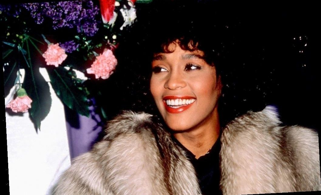 Oprah Winfrey Told Whitney Houston Fans Were 'Disgusted' By Her
