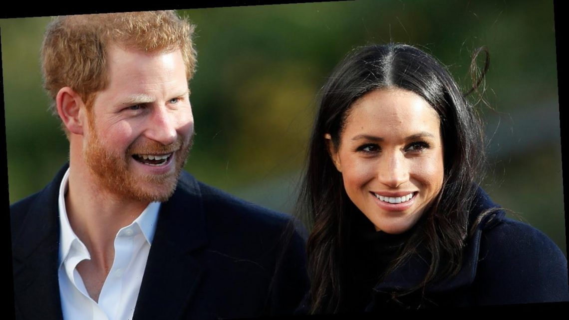 Prince Harry branded 'the hostage' by royal staffers before marrying Meghan Markle: report