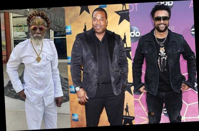 Shaggy and Busta Rhymes Pay Tribute to Late Bunny Wailer