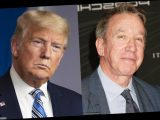 Tim Allen Shades Donald Trump Critics as 'the Lynching Crowd'