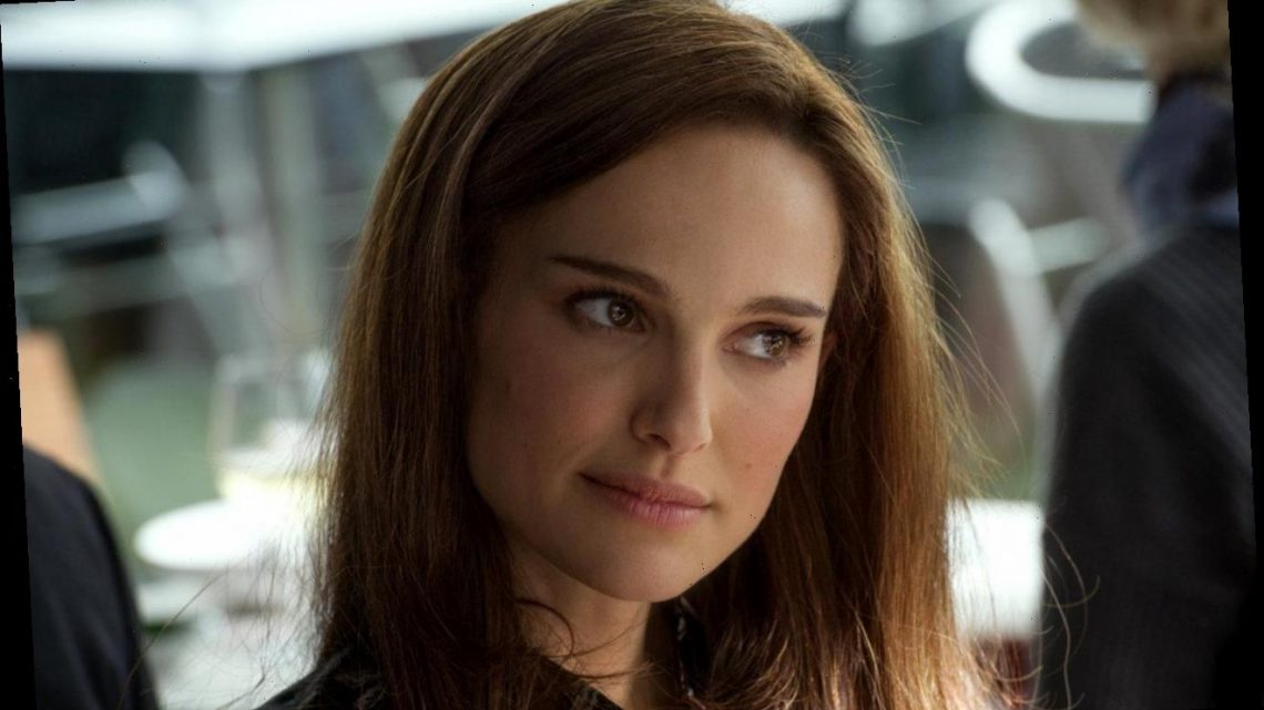 'Thor: Love and Thunder' Fans Rave Over Natalie Portman's Ripped Physique in New Set Pics