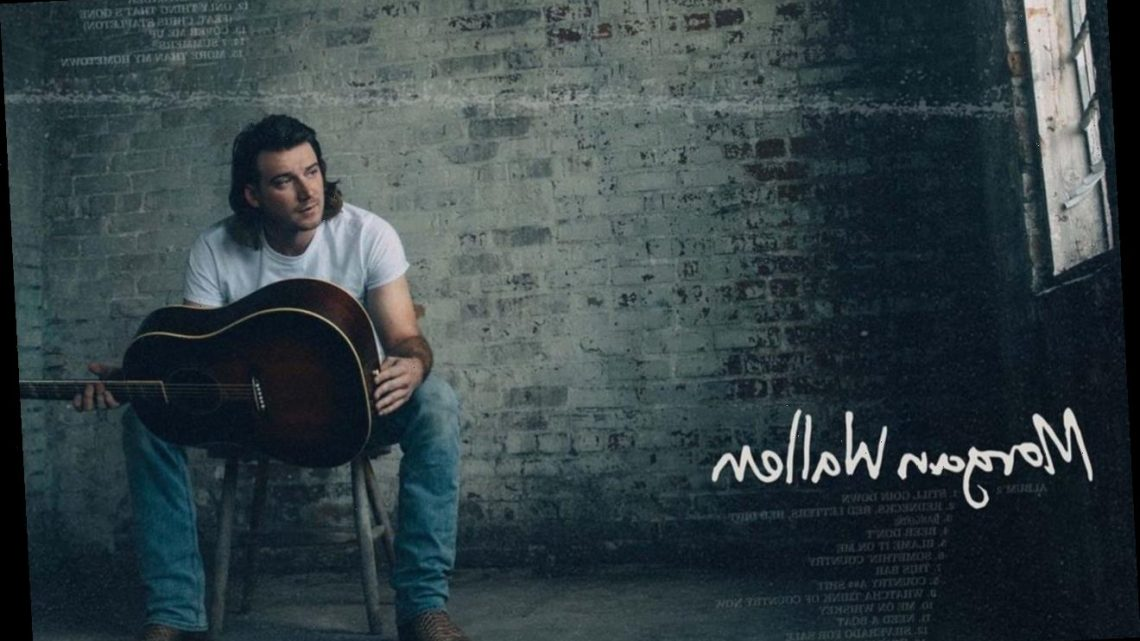 Morgan Wallen's 'Dangerous' Logs Ninth Week at No. 1 on Billboard 200