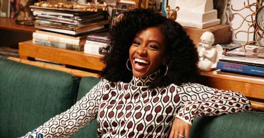 Teyonah Parris Didn't Get 'WandaVision' at First, Either